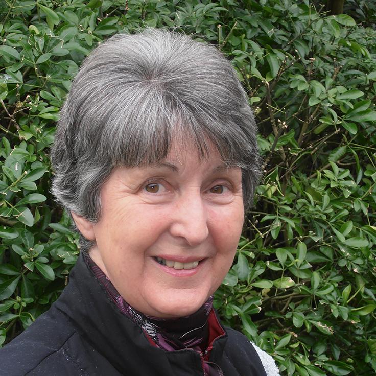 Ann Sharpe