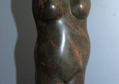 Femme-African-Serpentine