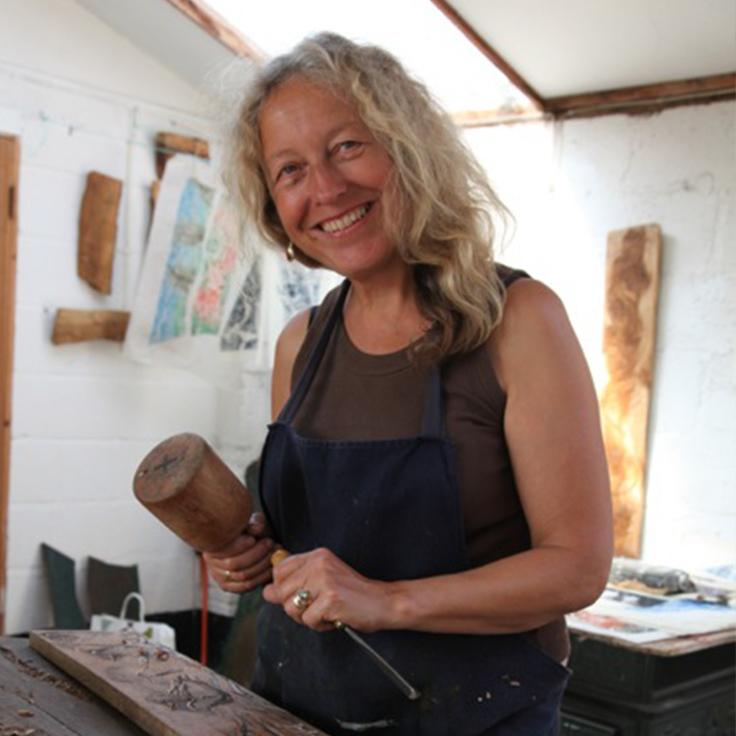 Jane Mowat