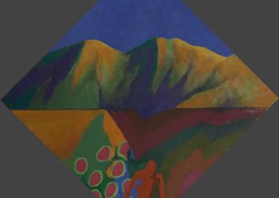 1965 - 'Untitled' 61x61