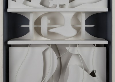 1998 - 'Untitled' 76x45